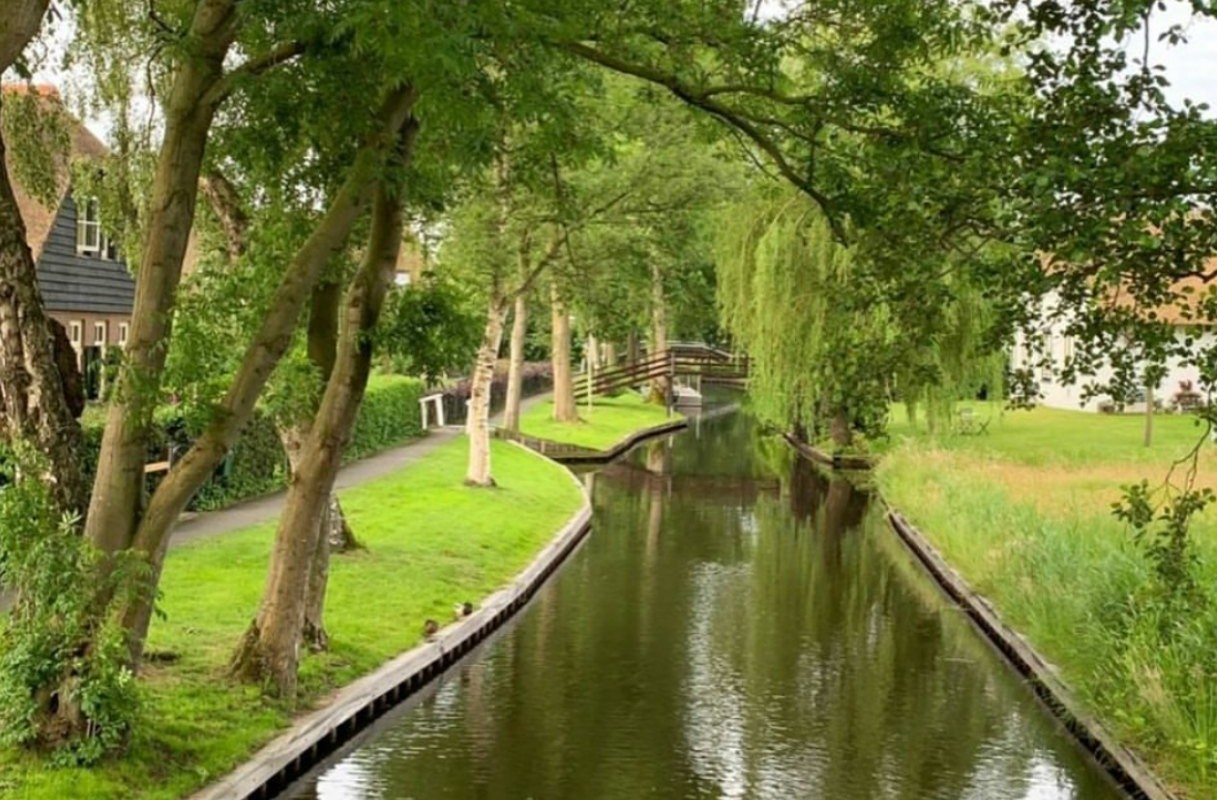 Getting to Giethoorn from Amsterdam