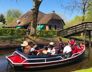 Boot Mieten Giethoorn