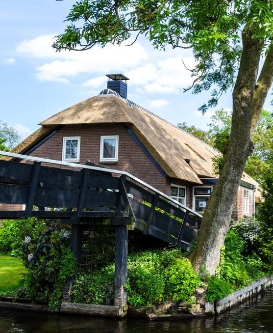 Black Sheep Hostel Giethoorn
