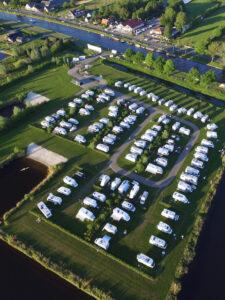 Camper place Bodelaeke Giethoorn