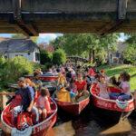 Nederlandse vakanties in Giethoorn