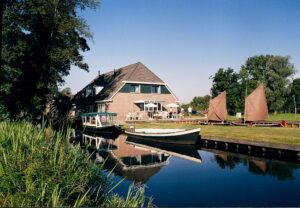 Harmonie Giethoorn